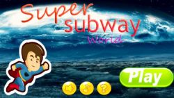 Super Subway World screenshot 1/6