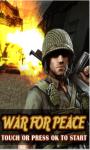 War For Peace -free screenshot 1/1