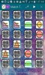 Match That Shape Geometry Memory Game screenshot 4/5