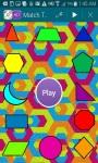 Match That Shape Geometry Memory Game screenshot 5/5