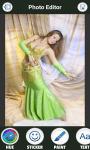 Belly Dance Photo Montage screenshot 3/6