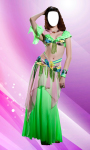 Belly Dance Photo Montage screenshot 4/6