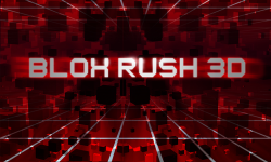 Blox Rush 3D: Endless Survival screenshot 1/3