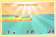 Super Car Plane screenshot 1/6