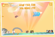 Super Car Plane screenshot 3/6