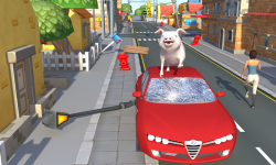crazy piggies 3d simulator screenshot 5/5