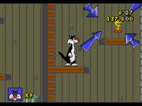 Sylvester Cat screenshot 1/1