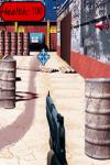 One Man Sniper Attack screenshot 1/5