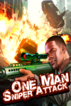 One Man Sniper Attack screenshot 5/5