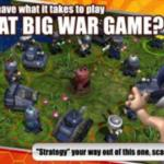 Great Big War  screenshot 3/3