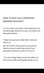 Buy AdSense Account screenshot 2/3
