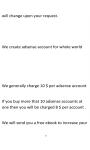 Buy AdSense Account screenshot 3/3
