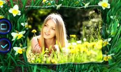 Spring Beauty Photo Frames screenshot 3/6