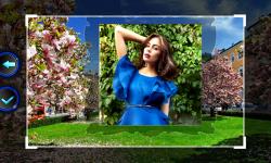 Spring Beauty Photo Frames screenshot 5/6