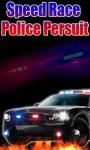 Speed Race Police Pursuit Free screenshot 1/1