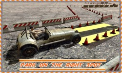 Car Offroad Driving Adventure screenshot 3/4