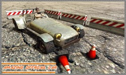 Car Offroad Driving Adventure screenshot 4/4
