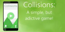 Collision screenshot 1/5