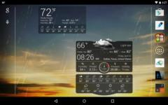 Weather Live all screenshot 2/6