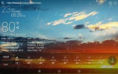 Weather Live all screenshot 6/6