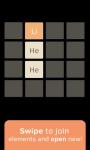 2048 Chemistry screenshot 3/4