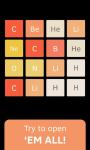 2048 Chemistry screenshot 4/4