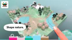 Toca Nature personal screenshot 3/6