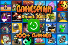 Shoot Ball 100 Games screenshot 3/3