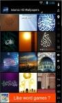 Islamic HD Wallpapers 2016 screenshot 2/4