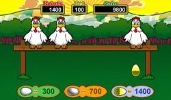 Fowl Play Gold fresh screenshot 4/6