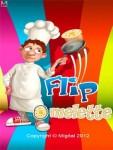 Flip Omelette Free screenshot 1/6
