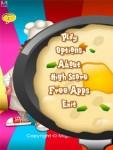 Flip Omelette Free screenshot 2/6