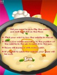 Flip Omelette Free screenshot 3/6