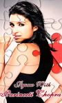 Jigsaw with Parineeti Chopra screenshot 1/6