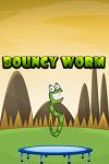 Bouncy Worm Gold screenshot 5/5