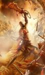 God Of War Wallpapers By AL screenshot 6/6