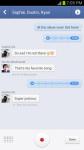 Facebook Video Messenger screenshot 4/5