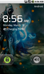 Magician Magic Cool Live Wallpaper screenshot 4/4