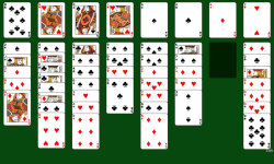 Freecell Solitaire Game screenshot 4/4