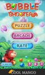 Bubble Shooter Games screenshot 1/4