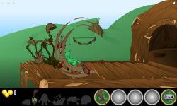 Elf Story screenshot 3/6