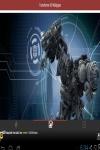 Transformer HD wallpaper screenshot 4/4