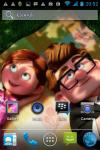 Pixars UP Movie Wallpapers screenshot 1/5