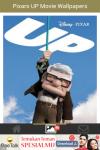 Pixars UP Movie Wallpapers screenshot 3/5