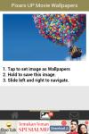 Pixars UP Movie Wallpapers screenshot 4/5