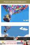 Pixars UP Movie Wallpapers screenshot 5/5