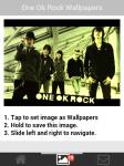 One Ok Rock Cool HD Wallpaper screenshot 2/6