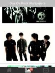 One Ok Rock Cool HD Wallpaper screenshot 4/6