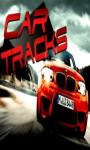 Car Tracks – Free screenshot 1/6