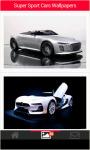 Super Sport Cars HD Wallpapers screenshot 1/6